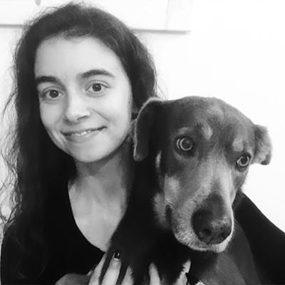 Marília Domingos
